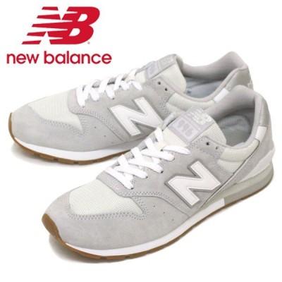 new balance (ニューバランス) CM996 SMG スニーカー GRAY NB694