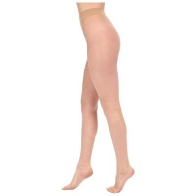 レディース 靴下 Nude 8 Tights