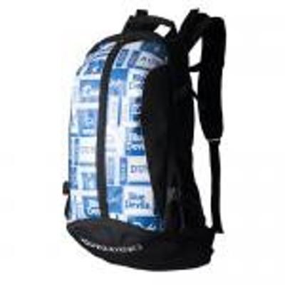 【新品/在庫あり】バスケットプレイヤーのために開発されたバッグ ケイジャー DUKE LOGO(デューク ロゴ) ブルー 40-