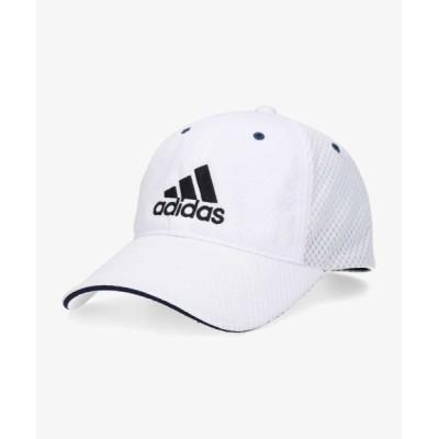 OVERRIDE / 【adidas】CCT LM CAP BOYS / 【アディダス】ボーイズ メッシュ キャップ オーバーライド KIDS 帽子 > キャップ