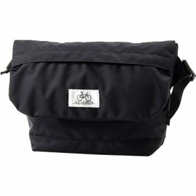 マウンテンスミス(MOUNTAINSMITH) ショルダーバッグ フラップショルダー M 10-Black 6551110 【鞄 かばん バッグ 斜め掛け 通勤通学】