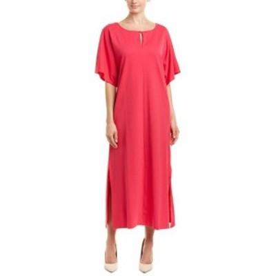 ファッション ドレス Joan Vass Midi Dress 1