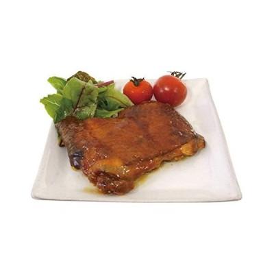 内野家 uchipac 無添加 照り焼きチキン 高たんぱく質常温保存・1年テリヤキチキン 約100g×10食セット / 本格的な家庭料理のお