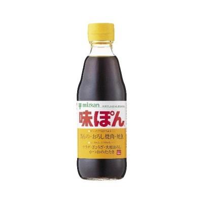 ミツカン 味ぽん 360ml×20個セット/ ミツカン 味ぽん