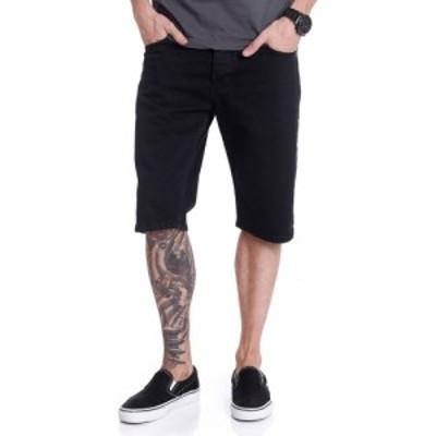 ディッキーズ Dickies メンズ ショートパンツ ボトムス・パンツ - Michigan - Shorts black
