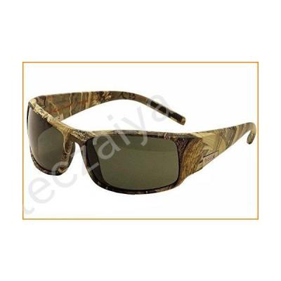 Bolle King Sunglasses, Camo Realtree Max 5/Polarized A-14 Oleo AF【並行輸入品】