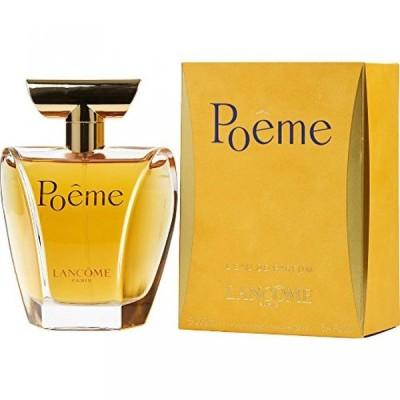 コスメ 香水 女性用 Eau de Parfum  POEME by Lancome EAU DE PARFUM SPRAY 3.4 OZ for WOMEN ---(Package Of 6) 送料無料