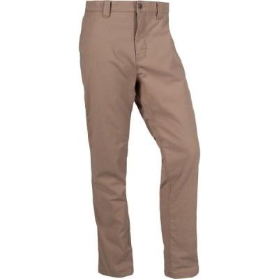 マウンテンカーキス Mountain Khakis メンズ ボトムス・パンツ Mountain Classic Fit Pant Retro Khaki