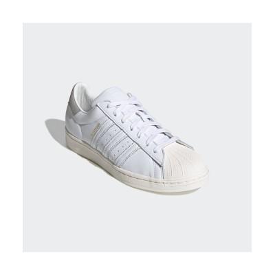 【アディダス】 スーパースター TOMORROWLAND / SUPERSTAR TOMORROWLAND ユニセックス ホワイト 25.0cm adidas