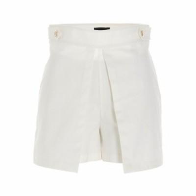 LIU JO/リュー ジョー White Star' shorts  レディース 春夏2021 CA1008T2398X0256 ju