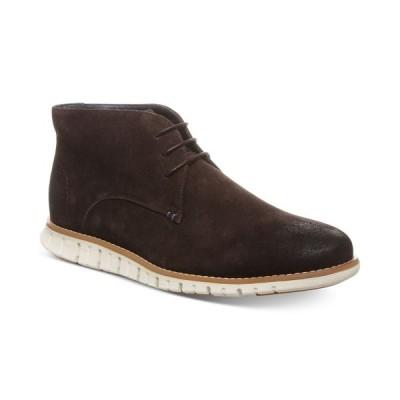 ベアパウ BEARPAW メンズ ブーツ チャッカブーツ シューズ・靴 Gabe Chukka Boots Chocolate