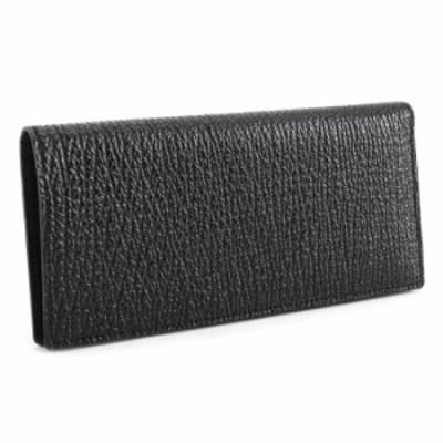 フジタカ 財布 長財布 カード&札 黒(ブラック) FUJITAKA 627605 メンズ 紳士