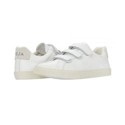 VEJA レディース 女性用 シューズ 靴 スニーカー 運動靴 3-Lock - Extra White