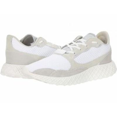 Steve Madden スティーブマデン レディース 女性用 シューズ 靴 スニーカー 運動靴 Run Sneaker White Multi【送料無料】