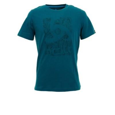 オドロ(ODLO)Tシャツ メンズ BL TOP Crew neck 半袖Tシャツ 550092-20471 オンライン価格