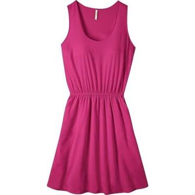 マウンテンカーキス レディース ワンピース トップス Mountain Khakis Women's Emma Dress