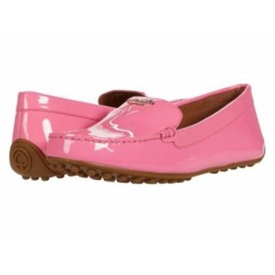 Kate Spade New York ケイト・スペード レディース 女性用 シューズ 靴 ローファー ボートシューズ Deck Neon Pink【送料無料】