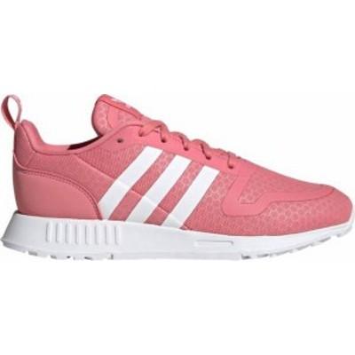 アディダス レディース スニーカー シューズ adidas Women's Multix Shoes Pink/White