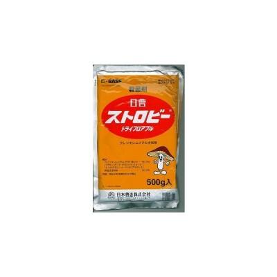 【取寄品】【メール便可】ストロビードライフロアブル 500g
