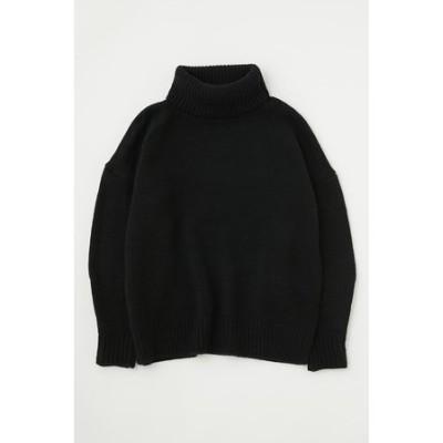 ROLL NECK セーター