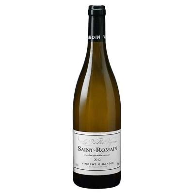 白ワイン サン ロマン ブラン ヴィエイユ ヴィーニュ 750ml フランス 白ワイン 辛口 稲葉 wine