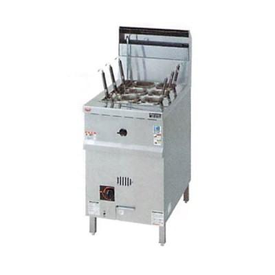 マルゼン ラーメン釜 角槽型ゆで麺機 MRLN-06C