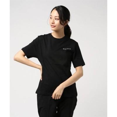 tシャツ Tシャツ OVERSIZE BACK TRIANGLE LOGO TEE