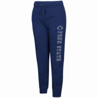 Colosseum コロセウム スポーツ用品  Colosseum Penn State Nittany Lions Youth Navy Walk the Walk Jogger Pants