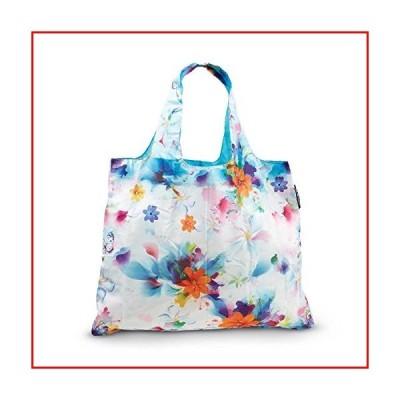 Samsonite Foldable Shopper's Tote, Floral, One Size【並行輸入品】