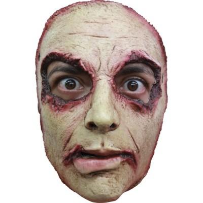 ホラー フェイス・マスク SERIAL KILLER 痛々しい顔