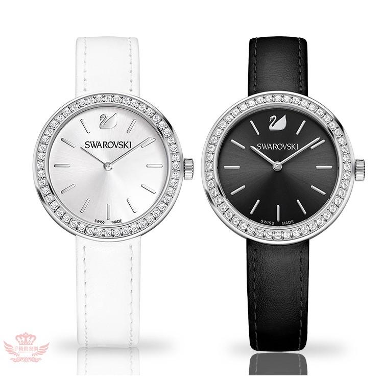 施華洛世奇 GRACEFUL水晶鑽錶【手機批發網】美國專櫃正品 Swarovski手錶 施華洛世奇水晶 精品錶