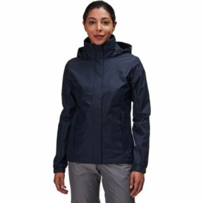 (取寄)ノースフェイス レディース リゾルブ 2 フーデッド ジャケット The North Face Women Resolve 2 Hooded Jacket Urban Navy