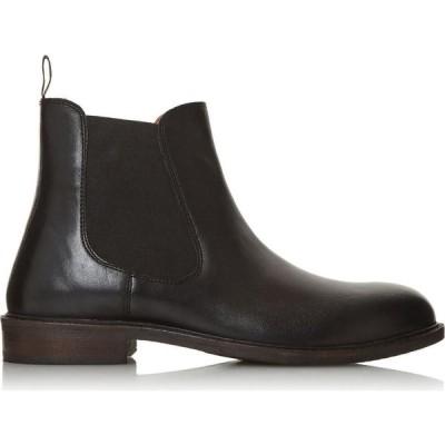 チェルシーコブラー Chelsea Cobbler メンズ ブーツ チェルシーブーツ シューズ・靴 Martin Chelsea Boots Black