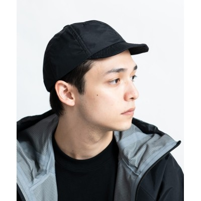 Wpc./KiU / ウォーターリペレント バイシクルキャップ MEN 帽子 > キャップ