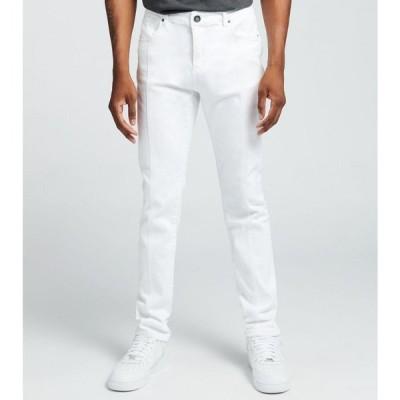 エンブリッシュ Embellish メンズ ジーンズ・デニム ボトムス・パンツ beasley jeans l32 LIGHT WASH