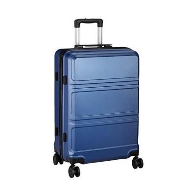 軽量キャリーケース スーツケース M1810 59L 65.5 cm 3.2kg M1810M-75 ネイビー