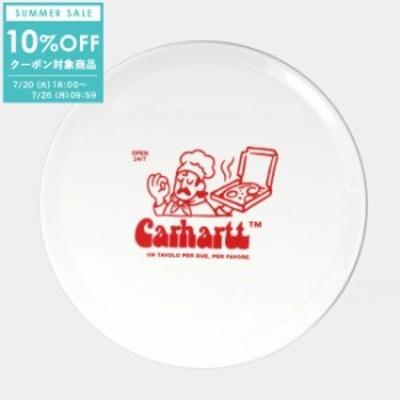 【SALE/10%OFFクーポン対象!7/26(月)09:59まで】カーハート Carhartt WIP 皿 Bene Pizza Plate I028073 定番アイテム