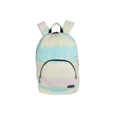 ユニセックス リュック バックパック Schoolyard Canvas Backpack