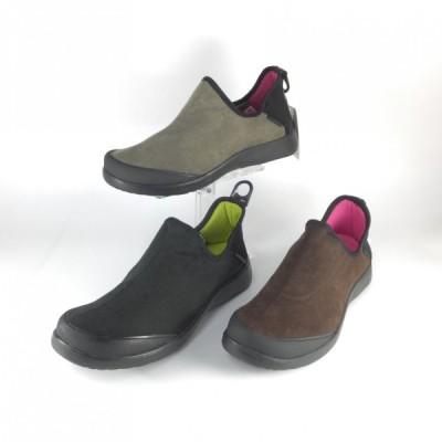 アキレス 靴 アキレス ソルボ CUD 0120 フォートゥースリーデザインズ CUD0120 軽い スリッポン ブーティー 歩きやすい靴 レディース 履きやすい靴 ウォーキング