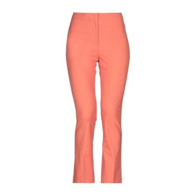 QL2  QUELLEDUE パンツ 赤茶色 44 コットン 95% / ポリウレタン® 5% パンツ