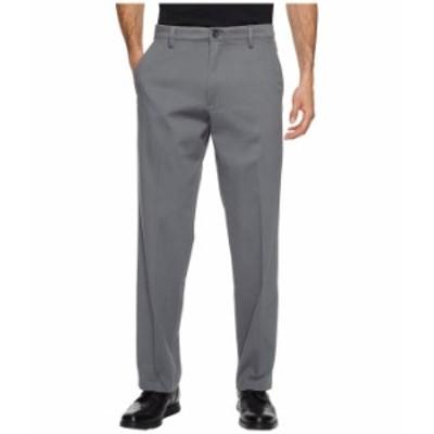 ドッカーズ メンズ カジュアルパンツ ボトムス Easy Khaki D2 Straight Fit Trousers Burma Grey