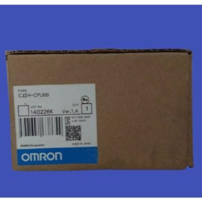 OMRON CJ2H-CPU66 CJ2HCPU66 オムロン