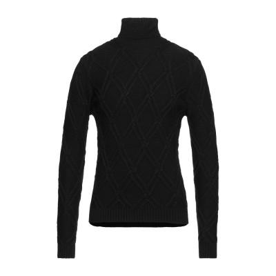SSEINSE タートルネック ブラック XL アクリル 70% / ナイロン 30% タートルネック