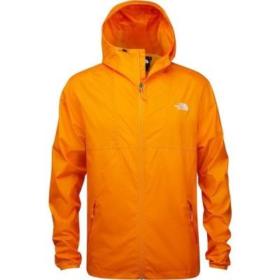 ザ ノースフェイス The North Face メンズ ジャケット アウター cyclone jacket Light Exuberance Orange
