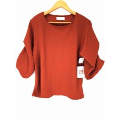 シンプリシテ Simplicite クルーネックTシャツ サイズ表記無 レディース 【中古】【ブランド古着バズストア】