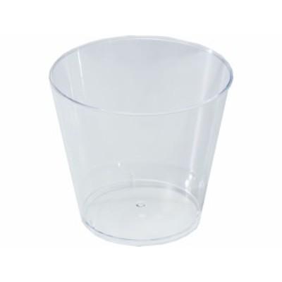 ハードクリアカップ 215ml 40個入