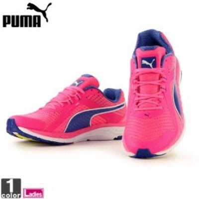 ランニングシューズ プーマ PUMA レディース 189082 スピード 500 イグナイト Wn 1909 靴 シューズ