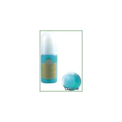 PADICO パジコ レジン専用着色剤 宝石の雫 パールシリーズ パールターコイズ 5ml 3本セット (1242572)