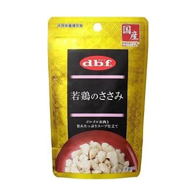 (まとめ買い)デビフペット 若鶏のささみ 100g 【×24】