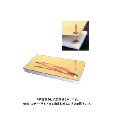 (運賃見積り)(直送品)TKG 遠藤商事 鮮魚専用プラスチックまな板 1号 AMN11001 7-0344-0601